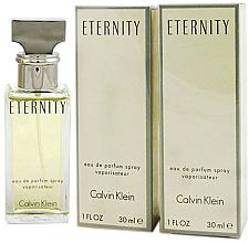 Düfte, Parfümerie und Kosmetik Calvin Klein Eternity For Woman - Duftset (Eau de Parfum 30ml + Eau de Parfum 30ml)