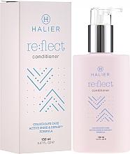 Düfte, Parfümerie und Kosmetik Schützender Conditioner für gefärbtes Haar - Halier Re:flect Conditioner