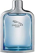 Düfte, Parfümerie und Kosmetik Jaguar Classic - Eau de Toilette (Tester mit Deckel)