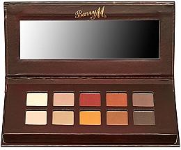 Düfte, Parfümerie und Kosmetik Lidschattenpalette - Barry M Eyeshadow Palette Fall in Love