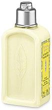 Erfrischende Körpermilch mit Zitronenöl und Eisenkraut - L'Occitane Citrus Verbena Fresh Body Milk — Bild N2