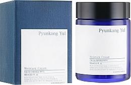 Düfte, Parfümerie und Kosmetik Feuchtigkeitsspendende Gesichtscreme zu Akne neigende Haut - Pyunkang Yul Moisture Cream