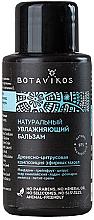 Düfte, Parfümerie und Kosmetik Feuchtigkeitsspendende Haarspülung (Mini) - Botavikos Moisturizing Natural Hair Balm (Mini)