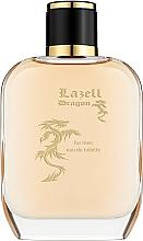 Düfte, Parfümerie und Kosmetik Lazell Dragon for men Edt - Eau de Toilette