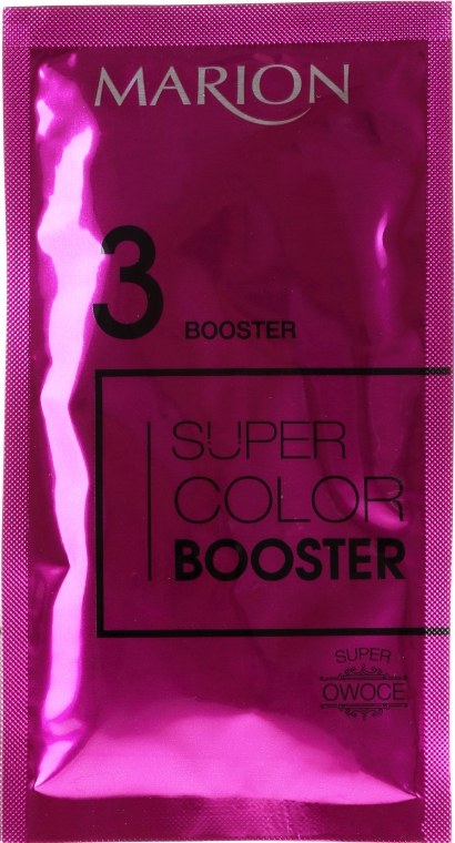 Haarfarbe - Marion Super Color Booster — Bild N2