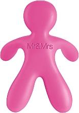 Düfte, Parfümerie und Kosmetik Mr&Mrs Fragrance Cesare Citrus & Musk - Auto-Lufterfrischer Citrus & Musk