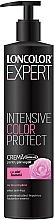 Düfte, Parfümerie und Kosmetik Anti-Frizz Creme für gefärbtes Haar mit Kamelienöl - Loncolor Expert Intensive Color Protect