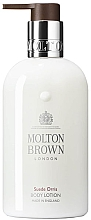 Düfte, Parfümerie und Kosmetik Molton Brown Suede Orris Body Lotion - Körperlotion