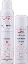 Düfte, Parfümerie und Kosmetik Gesichtspflegeset - Avene Eau Thermale Water (Thermalwasser 50ml + Thermalwasser 300ml)