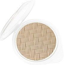 Düfte, Parfümerie und Kosmetik Gepresster Mineralpuder für das Gesicht - Affect Cosmetics Mineral Pressed Powder