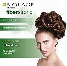 Haarkonzentrat für geschädigtes Haar - Biolage Advanced FiberStrong Concentrate — Bild N8