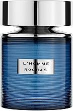 Düfte, Parfümerie und Kosmetik Rochas L'Homme Rochas - Eau de Toilette