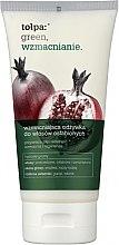 Düfte, Parfümerie und Kosmetik Stärkender Conditioner für geschwächtes Haar - Tolpa Green Conditioner