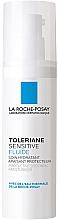 Düfte, Parfümerie und Kosmetik Beruhigendes Gesichtsfluid gegen Hautirritationen - La Roche-Posay Toleriane Sensitive Fluide