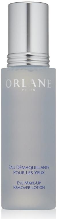 Make-up Entferner für die Augen - Orlane Eye Makeup Remover Lotion — Bild N1