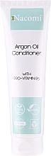 Düfte, Parfümerie und Kosmetik Haarspülung mit Arganöl - Nacomi Natural Argan Conditioner