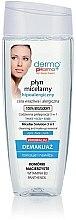 Düfte, Parfümerie und Kosmetik Mizellen-Reinigungswasser - Dermo Pharma Micellar Solution 3 in 1