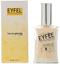 Düfte, Parfümerie und Kosmetik Eyfel Perfume She-29 - Eau de Parfum