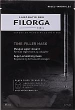 Düfte, Parfümerie und Kosmetik Intensiv glättende Anti-Falten Gesichtsmaske - Filorga Time-Filler Mask