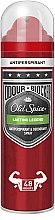 Düfte, Parfümerie und Kosmetik Deodorant für Männer - Old Spice Lasting Legend Dezodorant Spray
