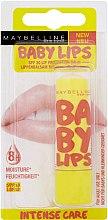 Düfte, Parfümerie und Kosmetik Feuchtigkeitsspendender Lippenbalsam mit Centella-Essenz SPF 20 - Maybelline Baby Lips Lip Balm SPF 20