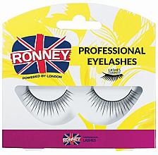 Düfte, Parfümerie und Kosmetik Künstliche Wimpern - Ronney Professional Eyelashes RL00017