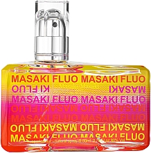 Düfte, Parfümerie und Kosmetik Masaki Matsushima Fluo - Eau de Parfum