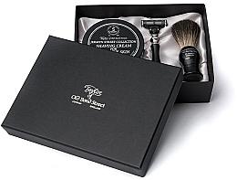 Düfte, Parfümerie und Kosmetik Rasierset - Taylor of Old Bond Street (Rasierpinsel + Rasierer + Rasiercreme 150g)