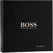 Düfte, Parfümerie und Kosmetik Hugo Boss The Scent - Duftset (Eau de Toilette/50ml + Duschgel/100ml)