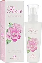 Düfte, Parfümerie und Kosmetik Rosenhydrolat-Spray für Haut und Haar - Bulgarian Rose Aromatherapy Hydrolate Rose Spray