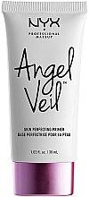 Düfte, Parfümerie und Kosmetik Make-up Base - NYX Professional Makeup Angel Veil Skin Perfecting Primer