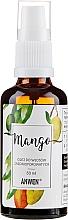 Düfte, Parfümerie und Kosmetik Mangoöl für mittel poröses Haar - Anwen Mango Oil For Medium-Porous Hair