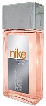 Düfte, Parfümerie und Kosmetik Nike NF Up or Down Men - Deospray