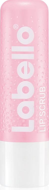 Pflegendes Lippenpeeling mit Wildrose - Labello Wild Rose Scrub