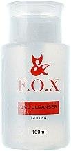 Düfte, Parfümerie und Kosmetik Klebstoffentferner - F.O.X Cleanser