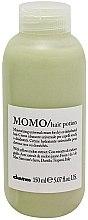 Düfte, Parfümerie und Kosmetik Feuchtigkeitsspendende Haarcreme mit gelbem Melonenextrakt ohne Ausspülen - Davines Momo Hair Potion