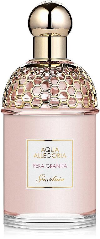 Guerlain Aqua Allegoria Pera Granita - Eau de Toilette — Bild N1