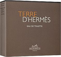 Düfte, Parfümerie und Kosmetik Hermes Terre dHermes - Duftset (Eau de Toilette/2x50ml)