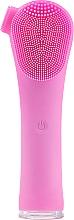 Düfte, Parfümerie und Kosmetik Elektrische Gesichtsreinigungsbürste rosa - Lewer BR-010 Forever Hand Held Electric Cleaning Brush