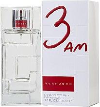 Düfte, Parfümerie und Kosmetik Sean John 3 AM - Eau de Toilette