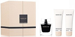 Düfte, Parfümerie und Kosmetik Narciso Rodriguez Narciso - Duftset (Eau de Toilette 90ml + Duschcreme 75ml + Körperlotion 75ml)
