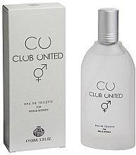 Düfte, Parfümerie und Kosmetik Real Time Club United - Eau de Toilette