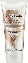 Düfte, Parfümerie und Kosmetik Feuchtigkeitsspendende Körperlotion - Sanctuary Spa Wet Skin Moisture Miracle