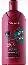 Düfte, Parfümerie und Kosmetik Körperlotion - Soraya Anti-ageing Body lotion 40+