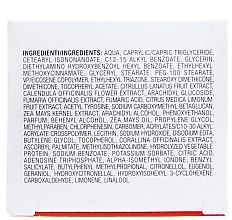 Anti-Falten Sonnenschutz-Creme - Collistar Speciale Abbronztura Perfetta Anti-Wrinkle Tanning Face Treatment SPF15 — Bild N5
