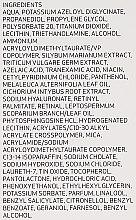Feuchtigkeitsspendendes Gesichtsgel - SesDerma Laboratories Azelac Moisturizing Gel — Bild N4