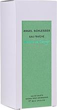 Angel Schlesser Madera de Naranjo - Eau de Toilette — Bild N2