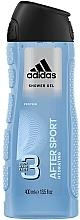 Düfte, Parfümerie und Kosmetik Duschgel - Adidas After Sport 3 Protein Shower Gel