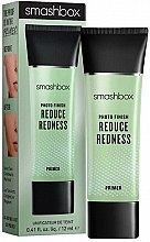 Düfte, Parfümerie und Kosmetik Gesichtsprimer gegen Hautrötungen - Smashbox Photo Finish Reduce Redness Primer Travel Size