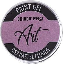 Düfte, Parfümerie und Kosmetik Nageldesign-Gel - Chiodo Pro Art Paint Gel